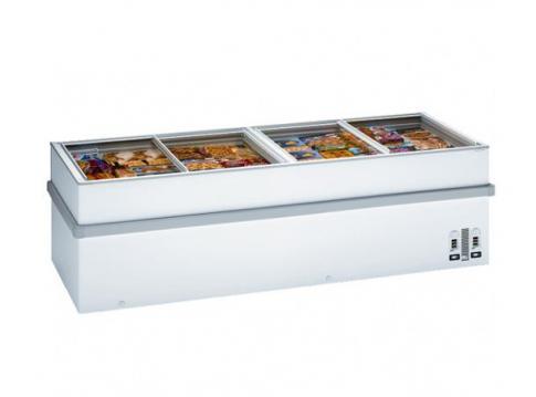 Congelateur 2 compartiments
