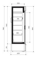 Plan france gel location armoire congelateur