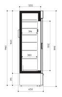 Plan france gel location armoire congelateur